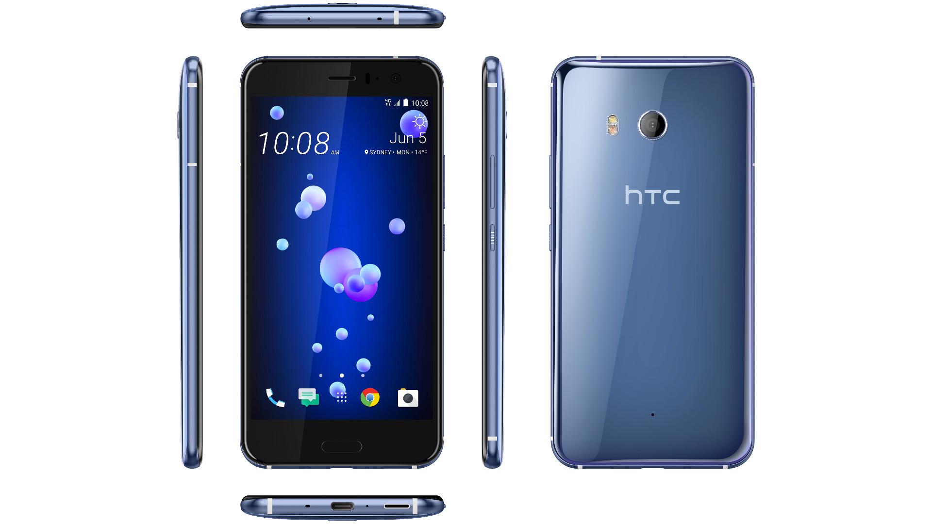 Todos los detalles del HTC U11 - PCWorld México