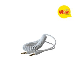 Cable Auxiliar Philco Blanco