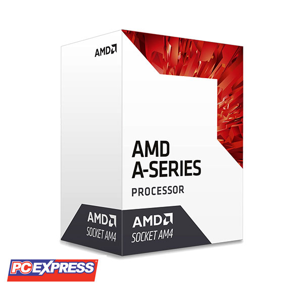 CPU-AMD AM4 A10-9700 (3.5GHZ)
