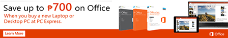 Save on Office