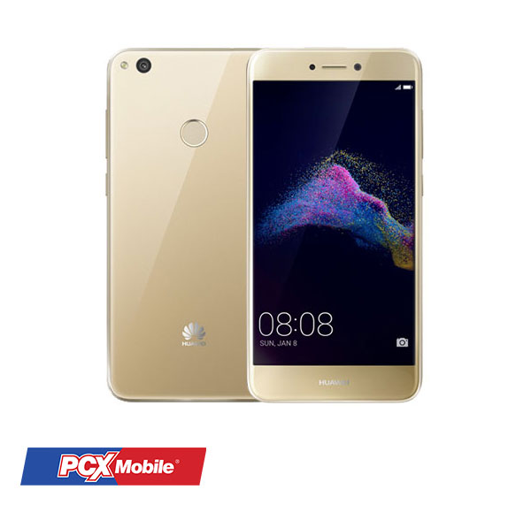 Huawei GR3 2017 Smartphone (Gold)