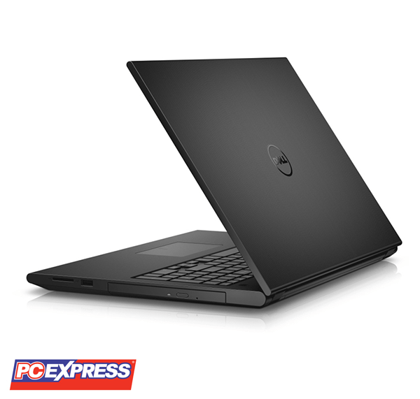 DELL INSPIRON 14 3443-I75500U WINDOWS 10 NVIDIA BLACK LAPTOP
