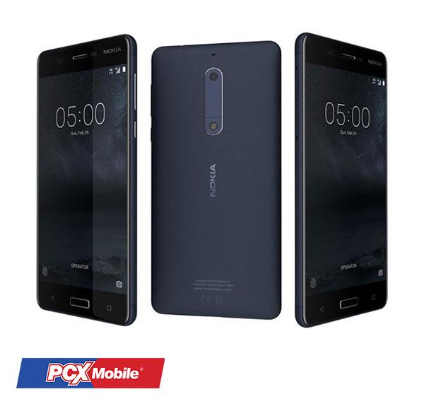Nokia 5 Tempered Blue