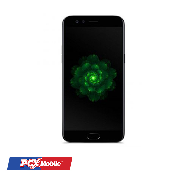 Oppo F3 Plus Black Smartphone