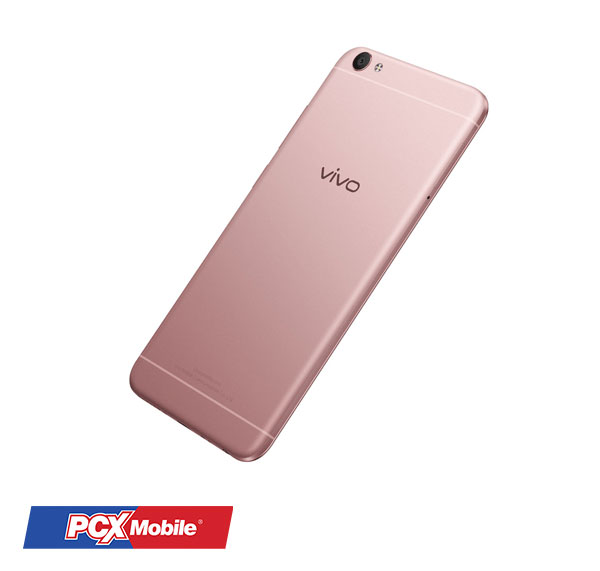 Vivo V5Lite Smartphone (Rose Gold)