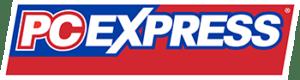 PC Express Horizontal Logo