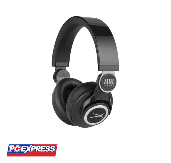 Altec Lansing KickBack MZX756 Headset