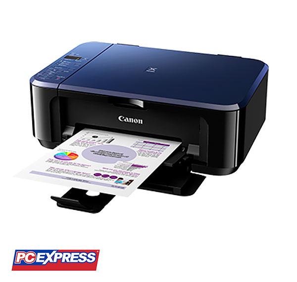 Canon E510 All-in-One Printer