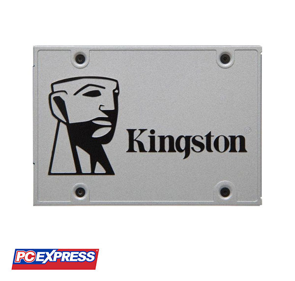 Kingston 120GB SSDNow UV400 Series Solid State Drive
