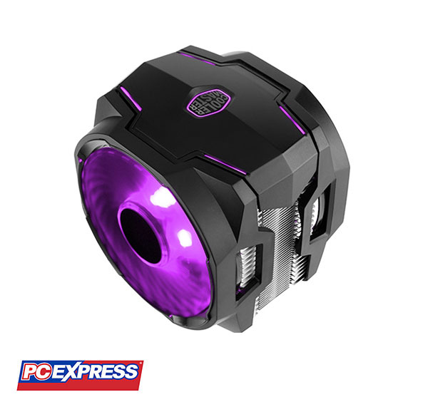 Cooler Master MasterAir MA610P RGB MAP-T6PN-218PC-R1 CPU Fan