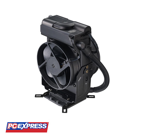 Cooler Master MasterLiquid Maker 92 MLZ-H92M-A26PK-R1 CPU Fan