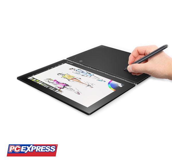 Lenovo Yoga Book ZA150159PH Intel Atom X5 10 1