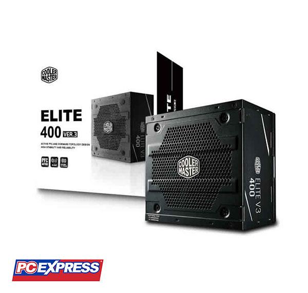 Cooler Master Elite V3 400W Power Supply