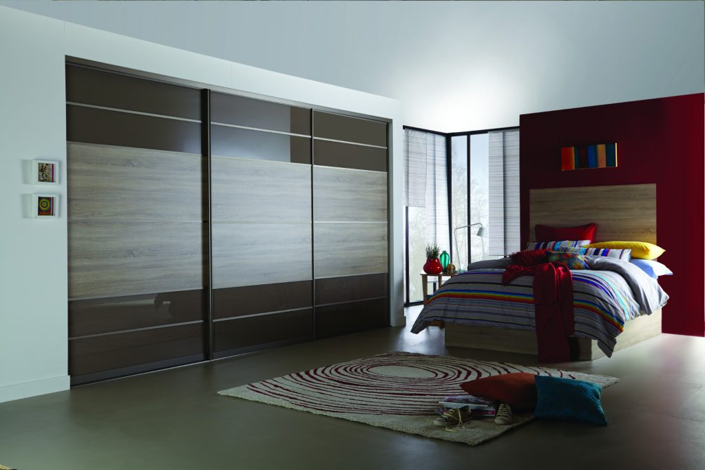 Fitted Sliding Door Wardrobes