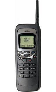 Nokia 9000i Communicator The original Nokia 'smartphone' - The ...