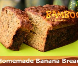 Bamboo Cafe and Smoothies