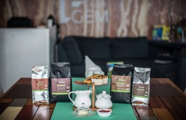 Livewoods Coffee Crafters
