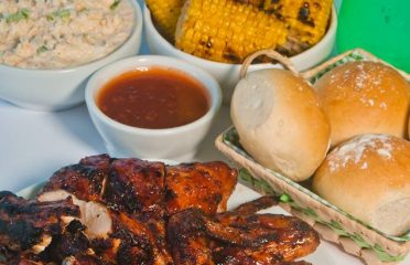 Ferron's Jerk Chicken