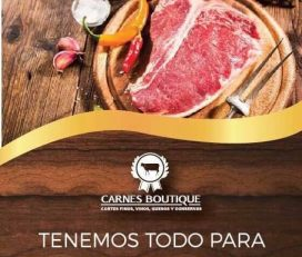 Carnes Boutique