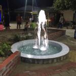 Fuente de Agua Contemplativa 4