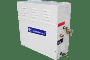 Generador de Vapor Eléctrico Serie ST