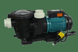 Motobomba Whirlpool con Trampa 220V