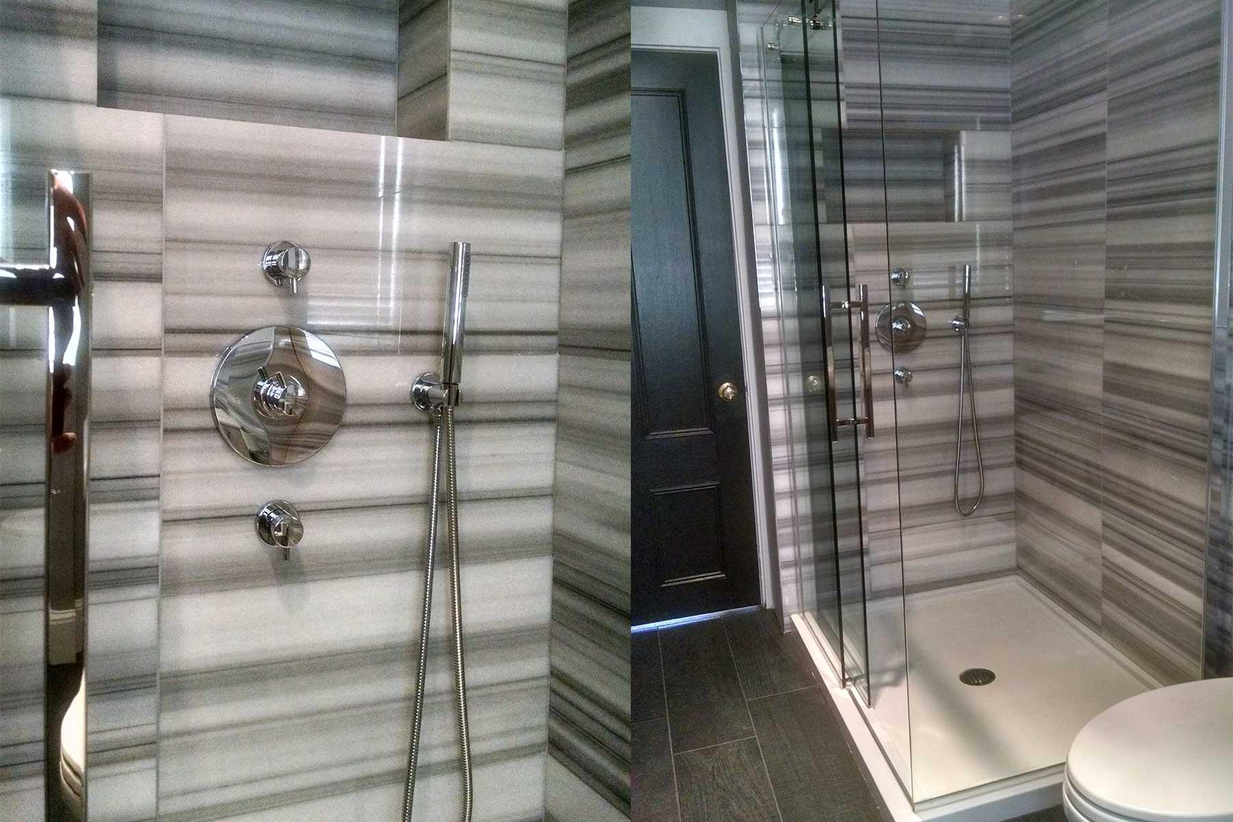 Ventola Bathroom