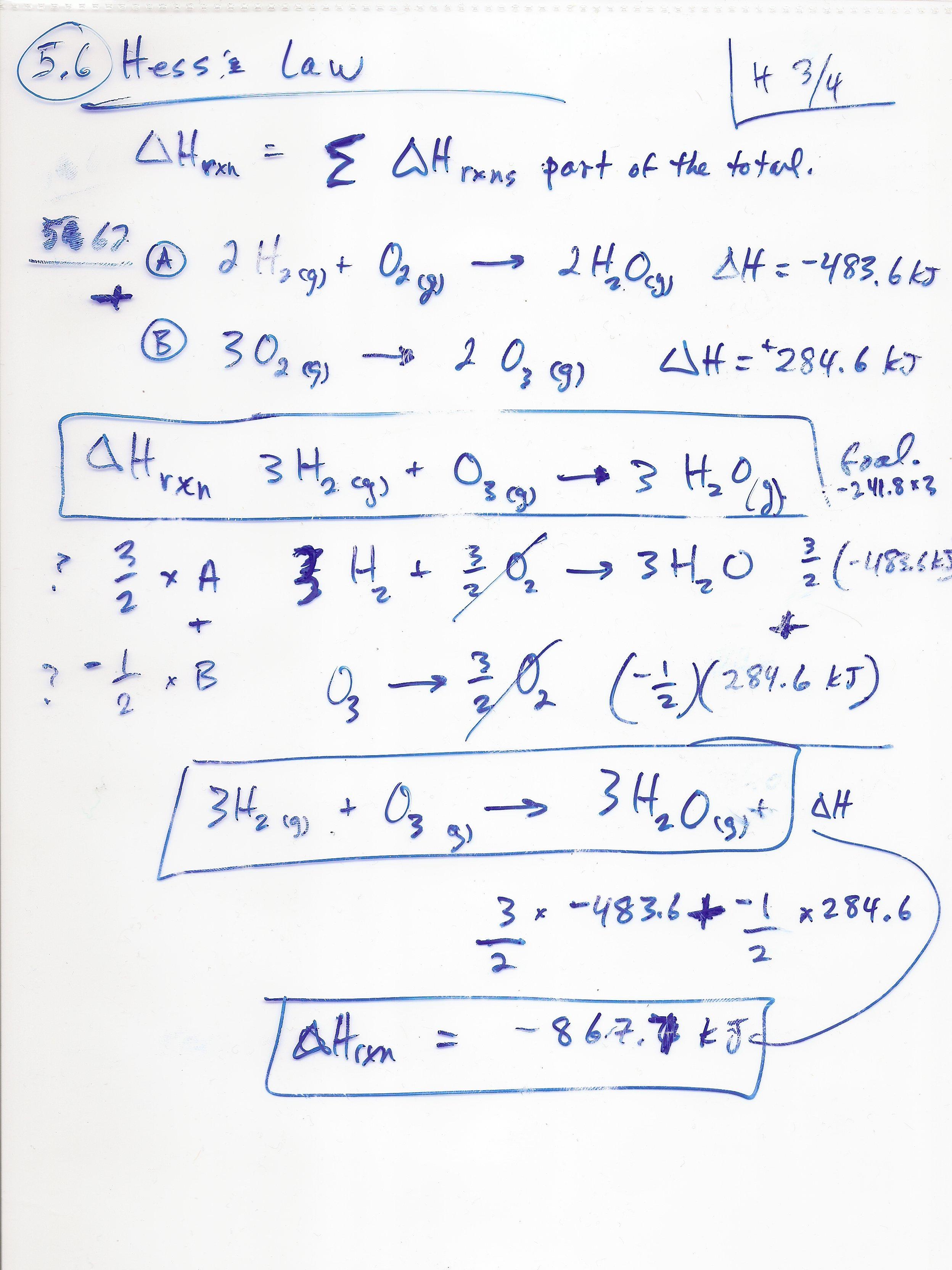 Worksheet Hess Law Worksheet Grass Fedjp Worksheet Study