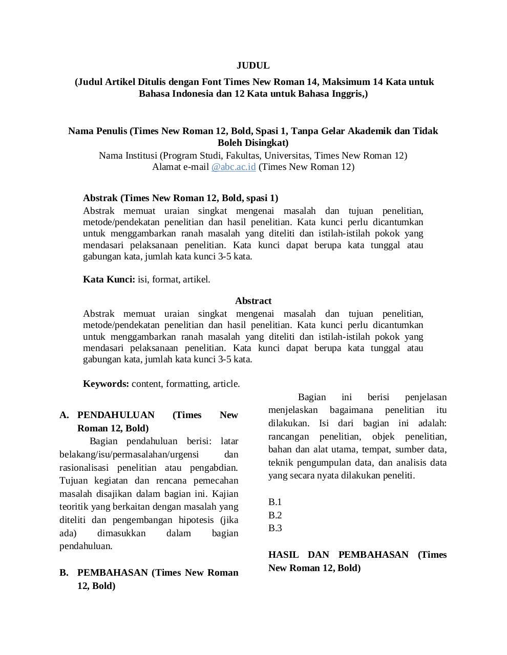 Jurnal Teknik Pengumpulan Data Pdf : jurnal, teknik, pengumpulan, Jurnal, Teknik, Pengumpulan