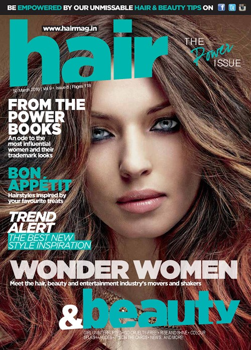Hair March 2016 Download