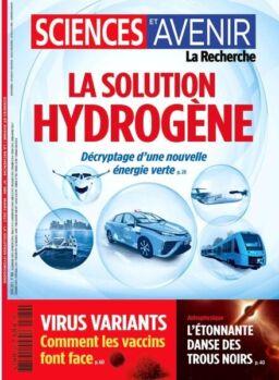 Sciences Et Avenir Pdf Ddl : sciences, avenir, Nature, August, Download, Magazines