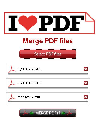 2 Easy Ways to Combine PDF Files On Windows