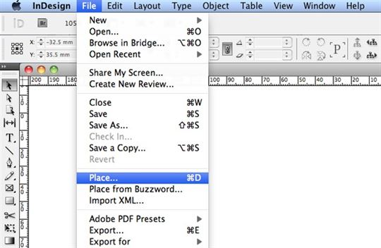 How to Convert PDF to InDesign with High Quality