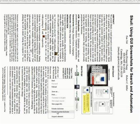 Top 4 Best Way to Rotate PDF Easily and Quickly