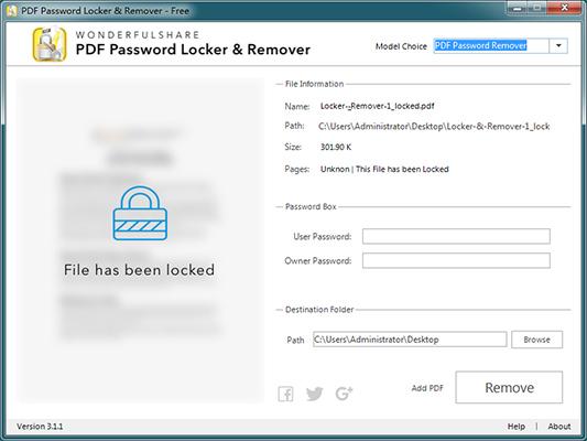 無料PDF保護ソフト5選