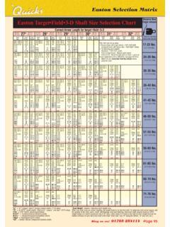 Easton Aluminum Arrow Chart : easton, aluminum, arrow, chart, Easton, Aluminum, Arrow, Spine, Chart, Deflection, Easton-aluminum-, Arrow-spine-chart-astm-deflection-to.pdf, PDF4PRO
