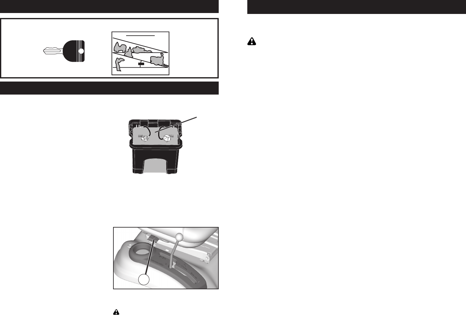 Page 27 of Craftsman Lawn Mower 917.28851 User Guide