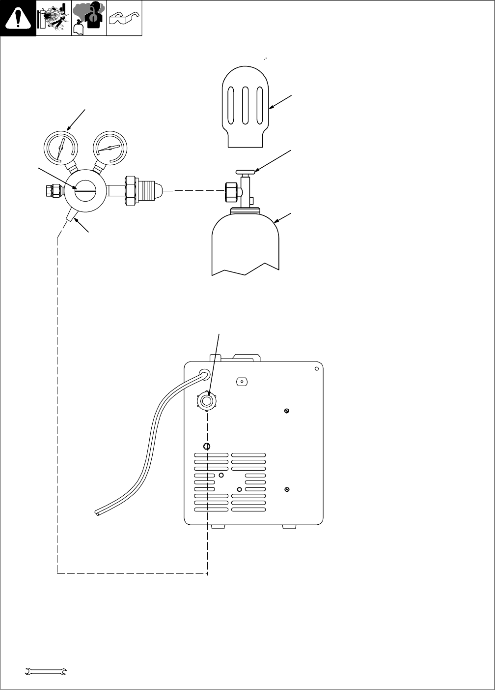 Page 18 of Miller Electric Welding System 180 User Guide