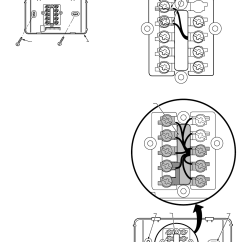 Wiring Diagram For Honeywell Thermostat Rth2300 Rth221 Soil Triangle Rth2300b - Imageresizertool.com