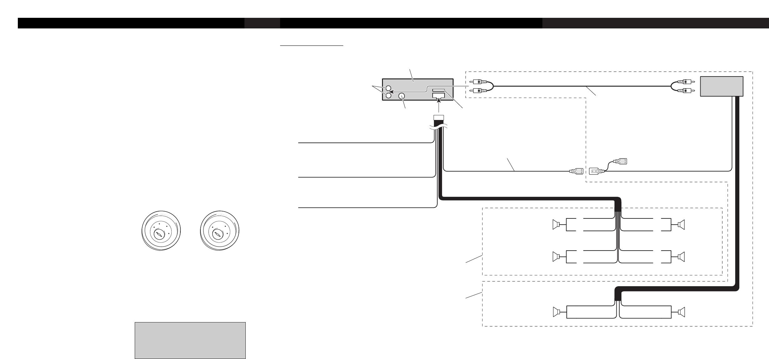 Pioneer Avh X3700bhs Wiring Diagram Subwoofer Wiring