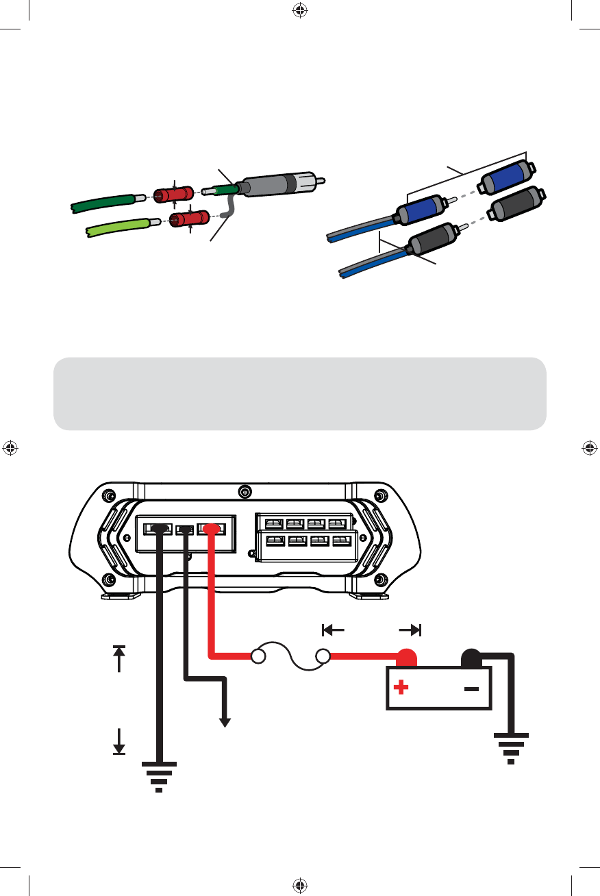 Hifonics   Wiring Diagram moreover Kicker Wiring Diagram Dvc furthermore Kicker Cx600 1 Wiring Diagram further How Do I Properly Connect 3 Speakers In Parallel Series furthermore Wiring Diagram For 1 4 Inch. on 1 ohm wiring subwoofer diagrams 3 subs
