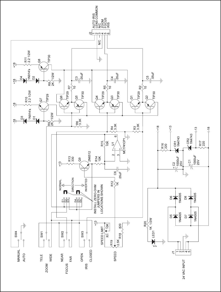 medium resolution of pelco camera wiring diagram security camera cable wire pelco ptz camera wiring diagram pelco ptz wiring