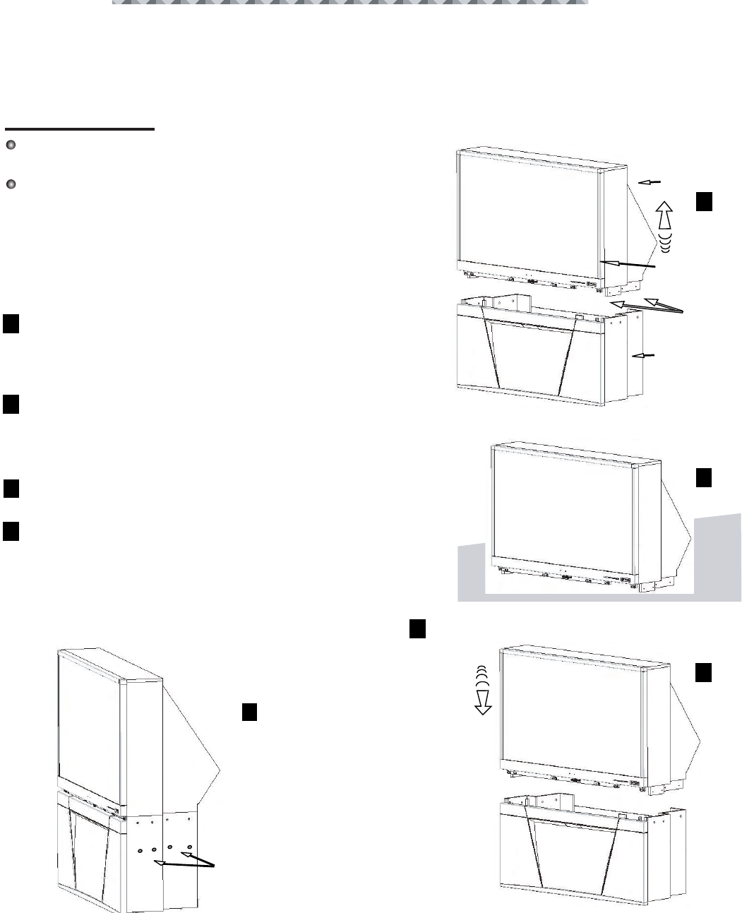 Page 70 of Mitsubishi Electronics Projection Television WS