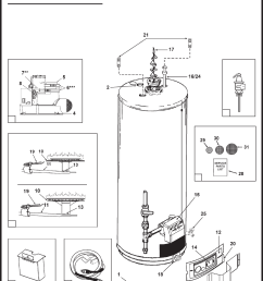 ao smith water heater wiring diagram auto wiring diagram mix ao smith water heater wiring diagram [ 1123 x 1484 Pixel ]