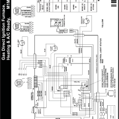 York Furnace Wiring Diagram 2002 Ford Escape Starter Page 38 Of Nordyne And M5s User Guide | Manualsonline.com