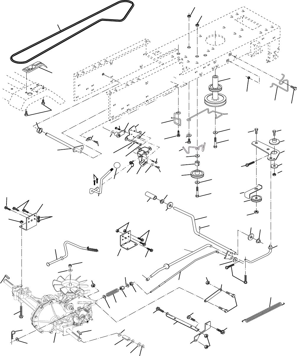 Page 32 of Weed Eater Lawn Mower S165H42A User Guide