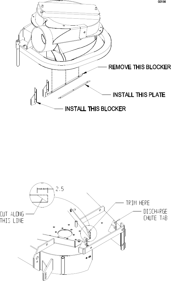 Page 19 of Exmark Lawn Mower Lazer HP User Guide