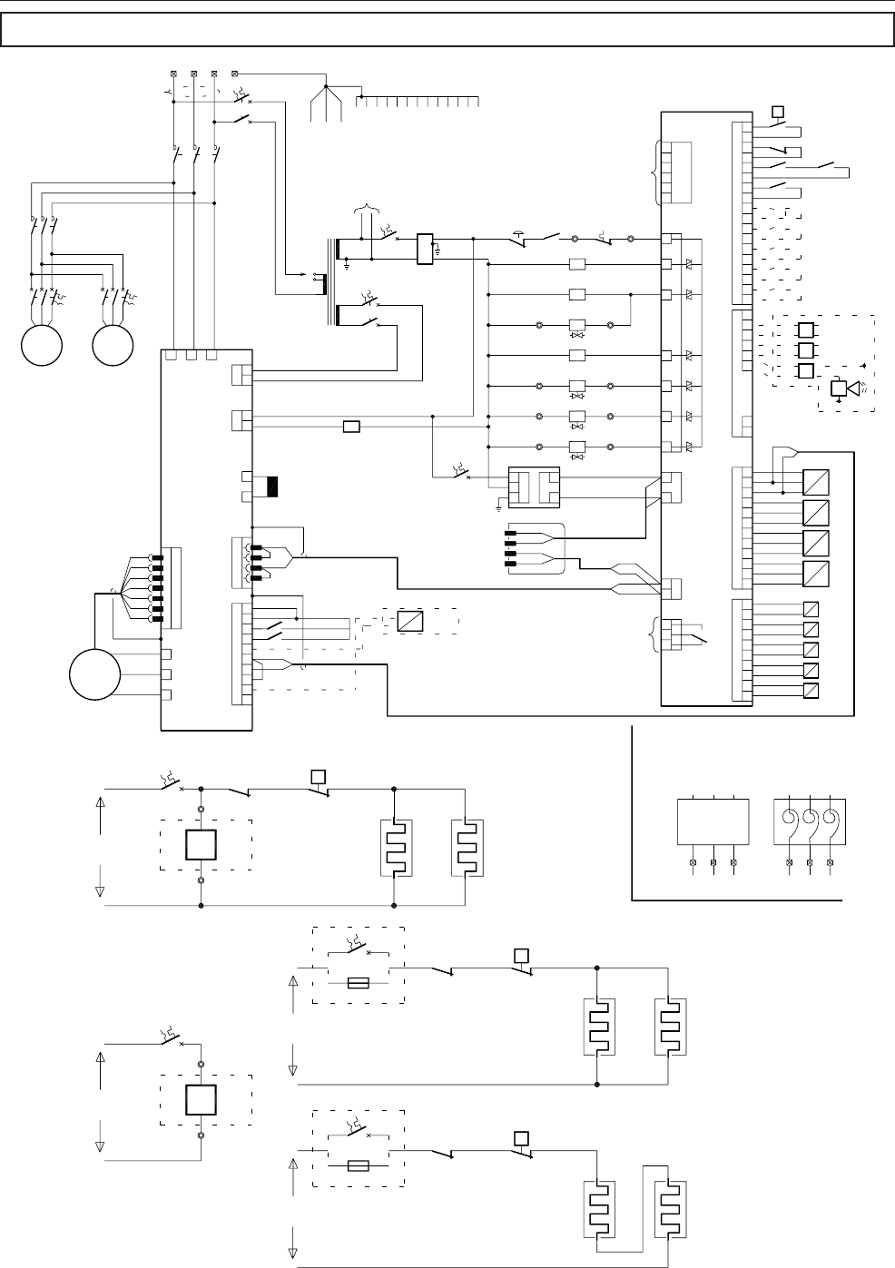 Wiring Diagram For Ingersoll Rand Air Compressors : 49