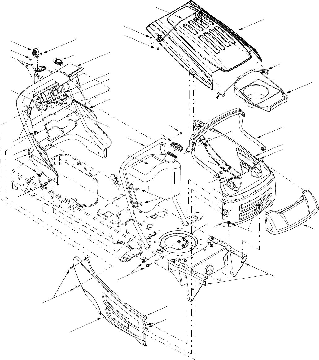 Page 26 of Cub Cadet Lawn Mower 1170 User Guide