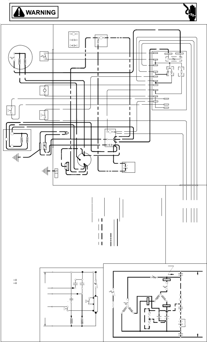 goodman heat pump wiring schematic wiring diagram wiring diagram for heat pump schematics and diagrams